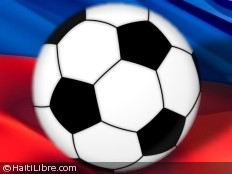 Haiti - U17 Football : Last phase of qualifying for the World Cup