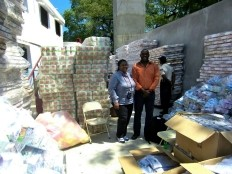 Improvement of living conditions of inmates of the prison of Cap-Haitien-Added COMMENTARY By Haitian-Truth