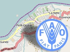 Haiti - Agriculture : Discontent in Petit-Goâve against FAO