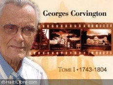 Haiti - Social : Mr. Georges Corvington passed away