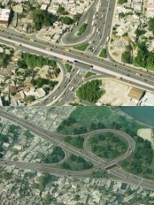 Haiti - Reconstruction : Two major Elevated Highway Interchange in Delmas and Carrefour