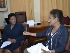 Haïti - Politique : Formation des femmes dans le domaine de l'entreprenariat - HaitiLibre.com, Nouvelles d'Haiti, L'actualité d'Haiti, Haiti News, décryptage, enjeux, réactions, la voix du peuple Haïtien