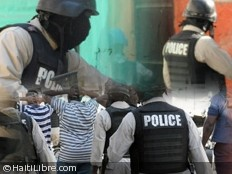 Haiti – Security : 32 suspects arrested in 4 operations