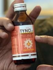 Haiti – Warning : Ban on «Tyno» in Haiti