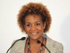 Haiti - Education : Michaëlle Jean in Washington
