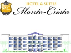Construction of a new hotel «Monte-Cristo Hôtel & Suites»