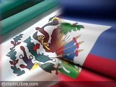 Haïti - Politique : Rencontre bilatérale Haïti-Mexique