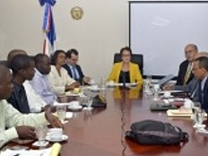 Haiti - Agriculture : Strengthening of the Haitian Agricultural Market Information System