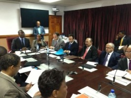 Haiti - Health : The Dominican Republic awaiting the decision of the Government of Haiti