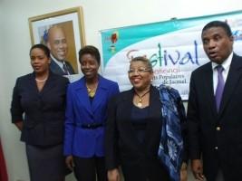 Haïti - Tourisme : 1ère Édition du Festival International des Arts et Traditions Populaires