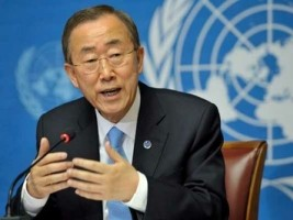 Haiti - Cholera : Ban Ki-moon responded the letter of Congresswoman Maxine Waters