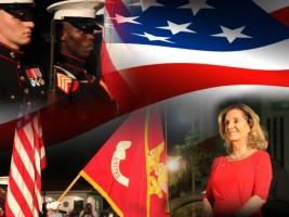 Haïti - Politique : Pamela White et sa vision positive et réaliste d'Haïti (Discours)