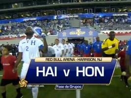 Haïti - Gold Cup 2013 : Mauvais départ des Grenadiers