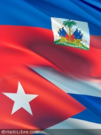 Haiti - Environment : Congratulations to the Cuban cooperation