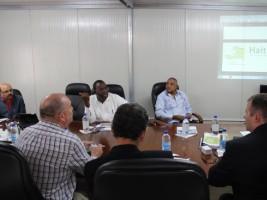 Haïti - Économie : Le Groupe Guardian International souhaite s'implanter en Haïti