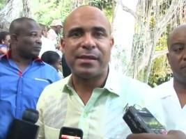 Haïti - Environnement : S.O.S Saut-d'Eau, le Premier Ministre fait appel à tous les secteurs