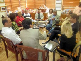 Haiti - Tourism : Technical evaluation of the Carnival of Flowers 2013 with Brazilian experts