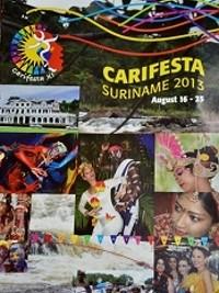 Haïti - Culture : Haïti à la 11ème Édition du Festival CARIFESTA (Surinam)