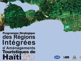 Haïti - Tourisme : Plan d'Aménagement Touristique de la Côte-Sud d'Haïti