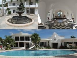 Haïti - Tourisme : Le nouveau complexe hôtelier «El Rancho NH» en chantier