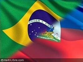 Haiti Menyerah 1-7 Brazil  Copa America Centenario