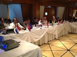 8th Meeting of the Inter-American Commission of Ports
