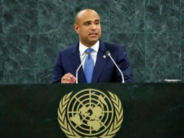 Haiti - Politique : Haïti est aujourd'hui résolument et définitivement engagé sur la voie du progrès