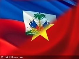 Haïti - Politique : Renforcement des relations bilatérales avec le Vietnam