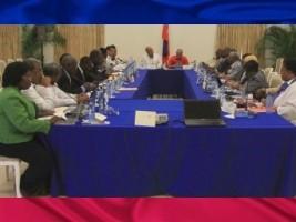 Haïti - Politique : 8 nouveaux projets de loi et arrêtés ...