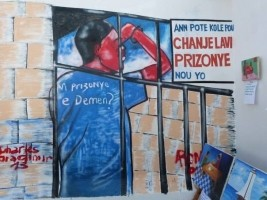 Haiti - Justice: The National Penitentiary will be relocated
