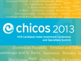 Haiti - Tourism : Haiti present at the HVS Caribbean Hotel Investment Conference & Operations Summit (CHICOS 2013)