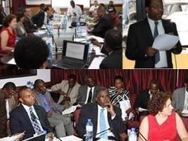 Ha ti conomie situation macro conomique 2012 2013 for Hopital canape vert haiti