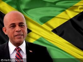 Haïti - Politique : Le Président Martelly en Jamaïque pour 3 jours