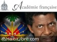 Haiti - Culture : A great day for Haitian letters