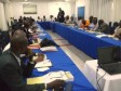 Haiti - Politic : Effective strengthening of delegations and vice delegations