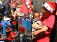 Haiti - Social : Magic Christmas in Boucan-Carré and Délices