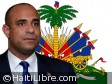 Haiti - Politic : Presentation and tabling of the balance sheet 2013 of Government to Parliament