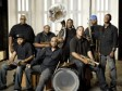 Haiti - 8th Festival of Jazz : Concerts and workshops of American jazz group Soul Rebels