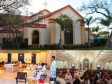 Haiti - Diaspora Florida : Little Haiti inaugurates its church, Notre Dame d'Haiti