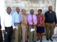 Haiti - Training : High-level Technical Mission in Ecuador