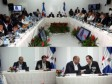 Haiti - Politic : Talks binational, declarations and some agreements...