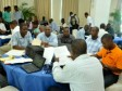 Haiti - Education : 2nd phase of training for the municipal technicians