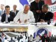 Haiti - FLASH : Elections on October 26, 2014...