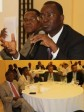 Haiti - Economy : Lunch-debates on the reform of public finances