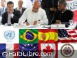 Haiti - Politic : The Core Group welcomes the inter-Haitian Agreement