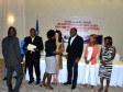 Haiti - Reconstruction : Strengthening of the capacity of community leaders of project 16/6