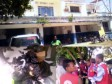 Haiti - Humanitarian : Assistance for detainees at the Police Station of Petit-Goâve