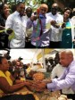 Haiti - Politic : The Prime Minister pays tribute to Haitian workers