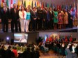 Haiti - Politic : Opening of the Fourth Conference of States Parties to the Pact of San José