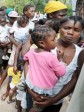 Haiti - Health : Maternal care objectives 2010-2015